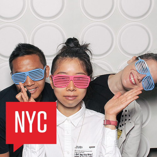 New York City |June 2014