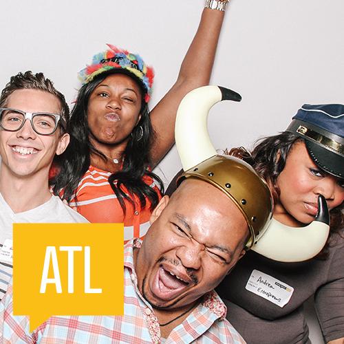 Atlanta  | July 2014