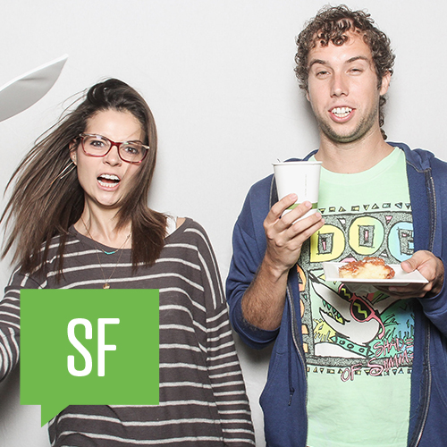 San Francisco  | August 2014