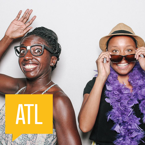 Atlanta  |    August 2014