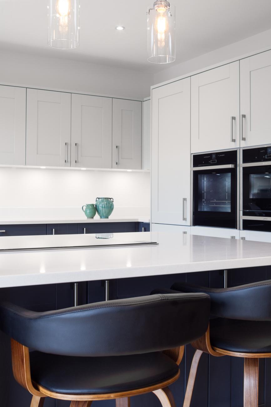 Charming Kitchen Interior Design Photography