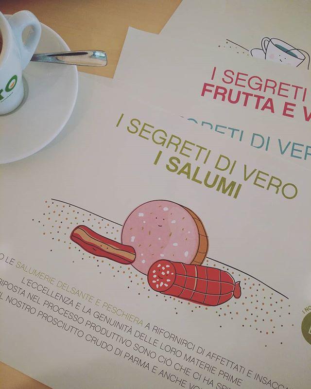 I segreti di Vero #foodandsmiles @verofood