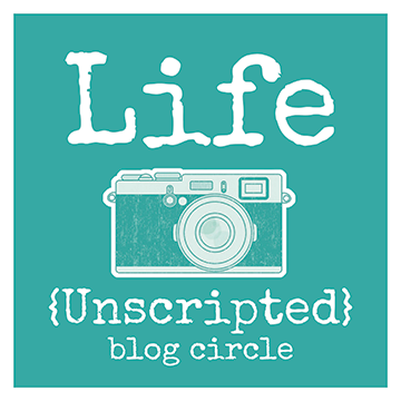 follow us on www.facebook.com/lifeunscripted