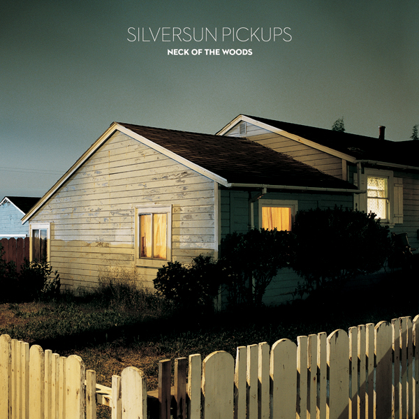 So the other day I was listening to the new Silversun Pickups album and I saw the cover art to the CD. I instantly thought of Todd Hido. So I tried googling it and I couldnt find out if it was actually his photograph. Today, my girlfriend bought the vinyl and I searched the inside credits and sure enough, Photograph: Todd Hido. Super excited to see a photographer get his work on an awesome bands album cover.