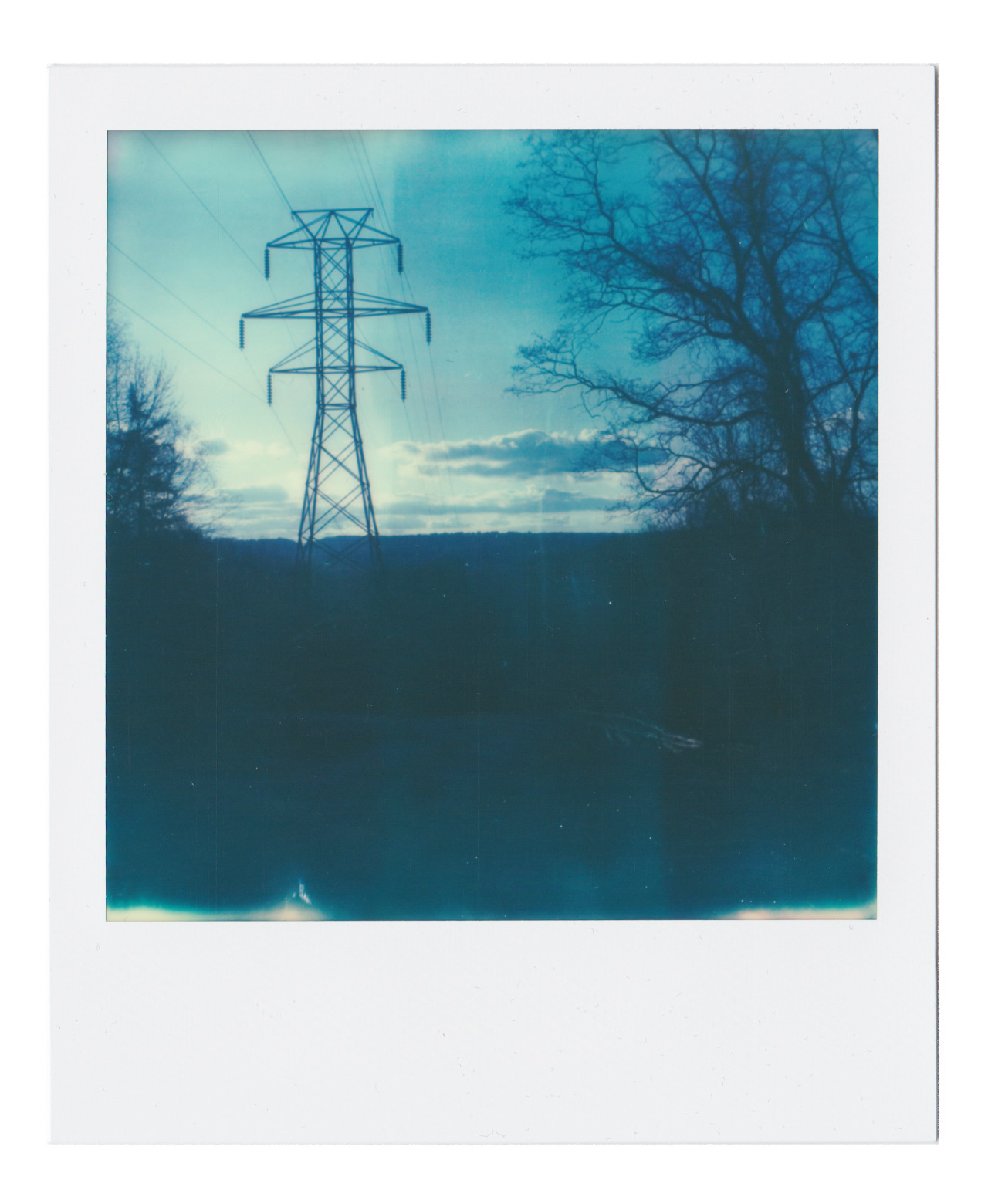 Power Lines,   PX-70.