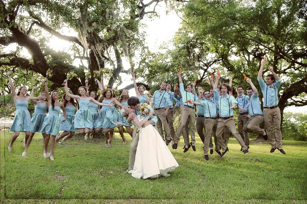 wedding, Louisiana wedding planner, southern, wedding coordinator, day of wedding planner, floral designer, outdoor wedding, Johnny Chauvin, Jady Klein, event planner, New Orleans, bride
