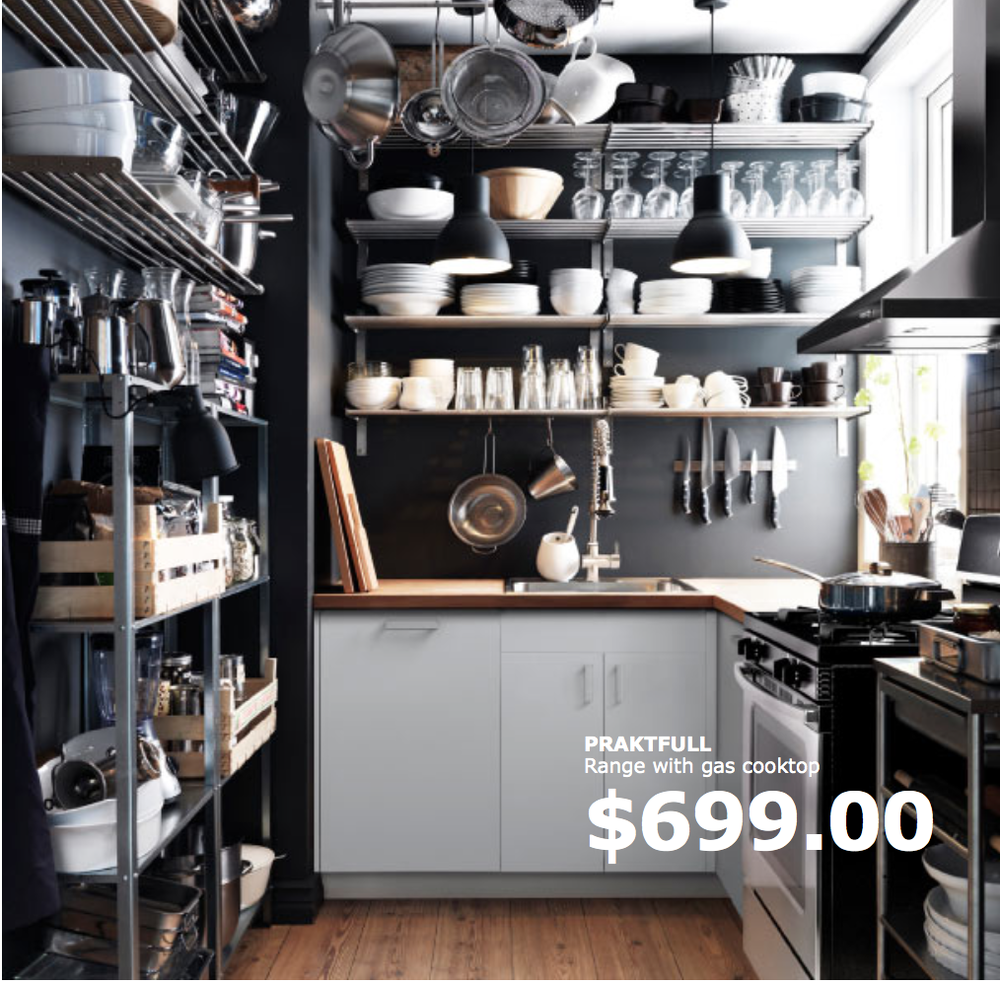 Ikea Kitchen Supplies