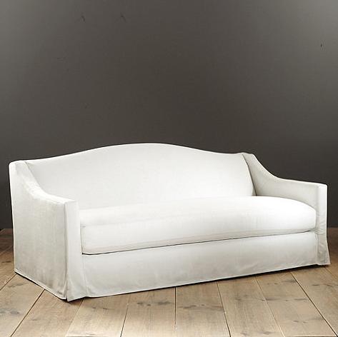 Ballards Indoor/Outdoor Sofa