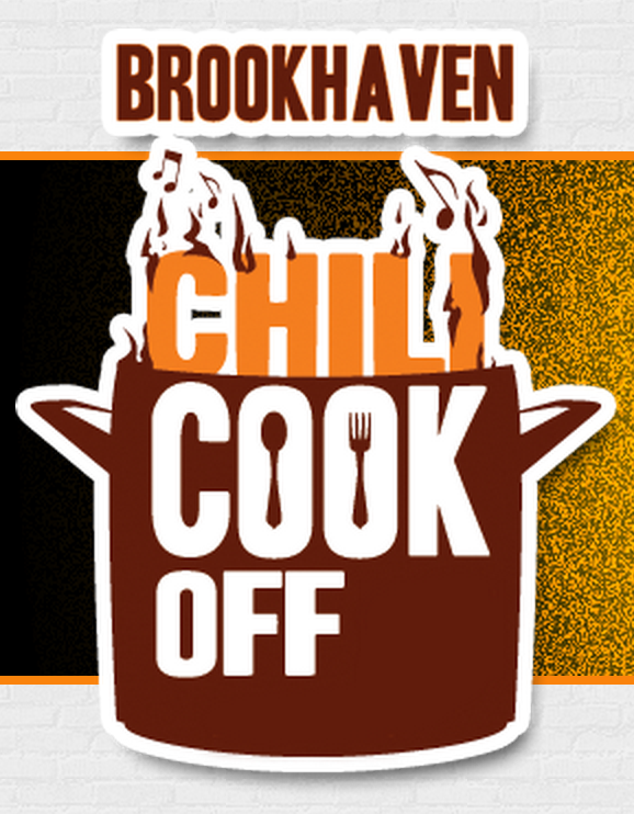 Brookhaven Chili Cook Off!