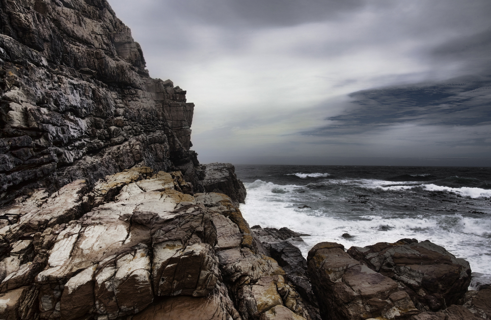 Cape of Good Hope, photo by Christina Wedge