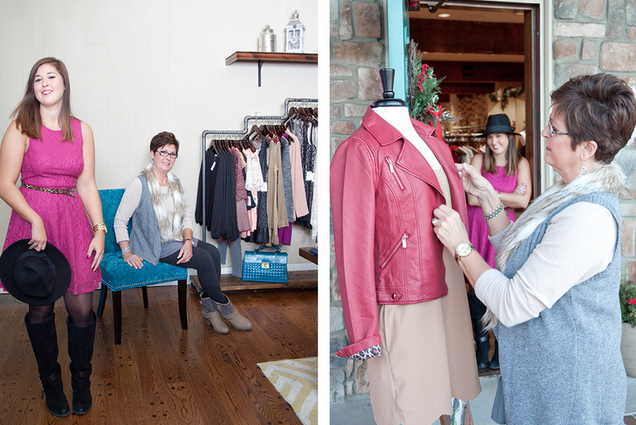Spotlight On: Honey & Hazel Boutique