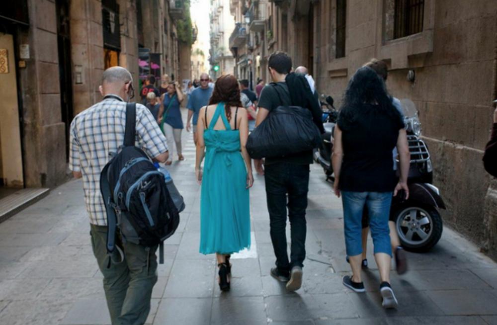 Spain Part 1:
