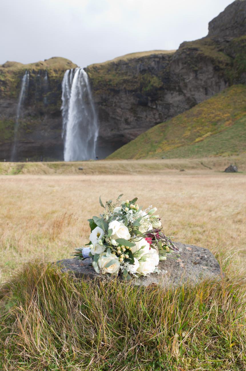 My bouquet by   Blómabúðin Upplifun