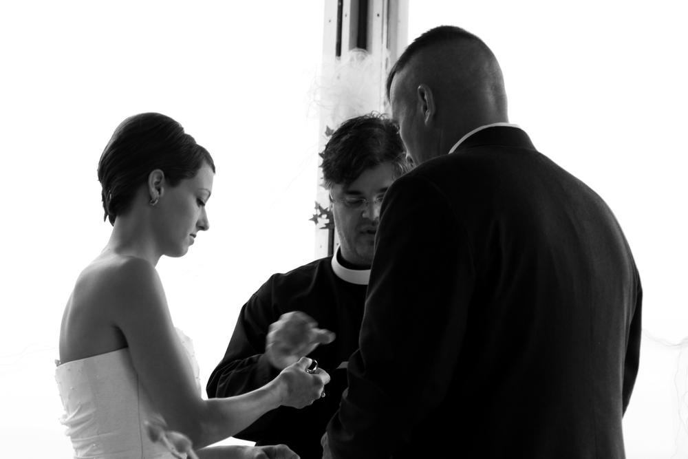 { North Carolina Wedding Photographer | Ashley & John | Bristol Virginia | Photography by Alyson Lawton }