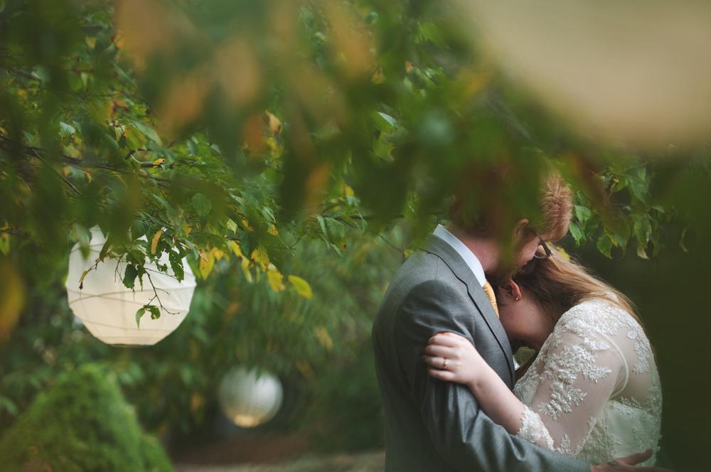 { North Carolina Wedding Photographer | Boone, NC | Photography by Alyson Lawton }