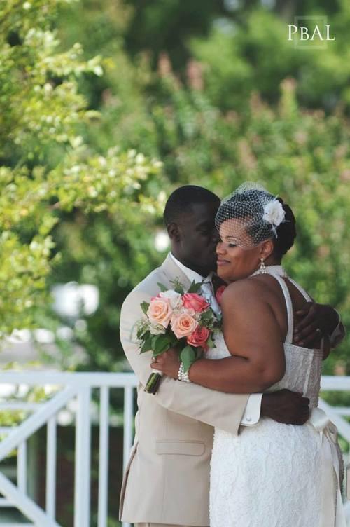 { North Carolina Wedding Photographer | Christa and Will |Greensboro College | Greensboro, NC | Photography by Alyson Lawton }