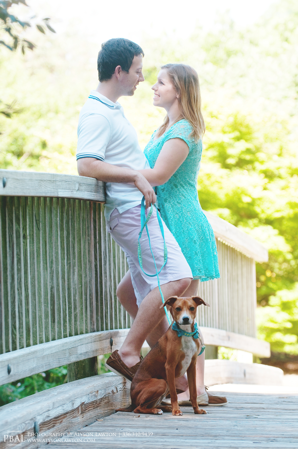 { North Carolina Portrait Photographer   Rachel & Ethan  High Point University   Greensboro, NC   Photography by Alyson Lawton }