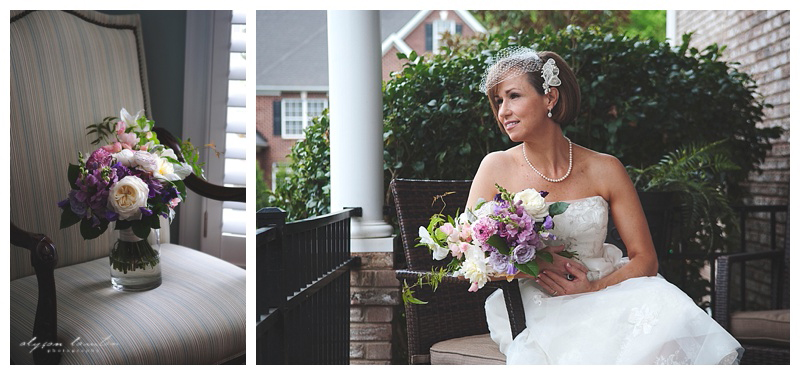 { North Carolina Wedding and Beauty Photographer | Felix & Nancy | Matthews, NC | Alyson Lawton Photography }
