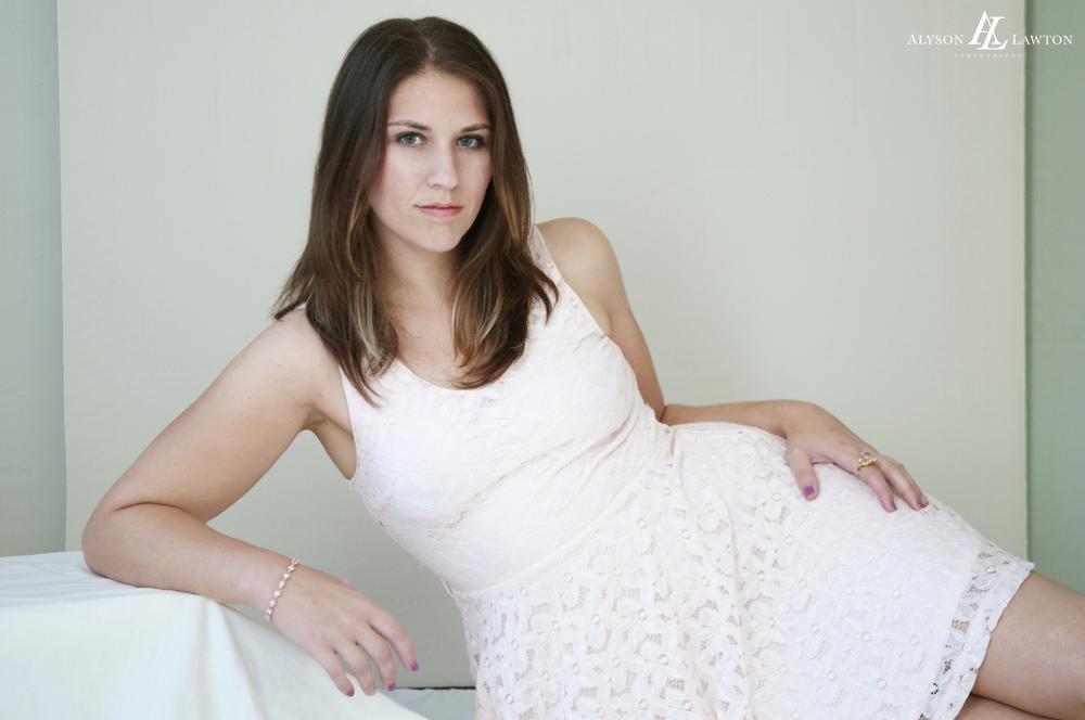 { North Carolina Wedding & Beauty Photographer  Alyson Lawton Photography  Celebrate :Elizabeth  Winston-Salem, NC  www.alysonlawton.com }