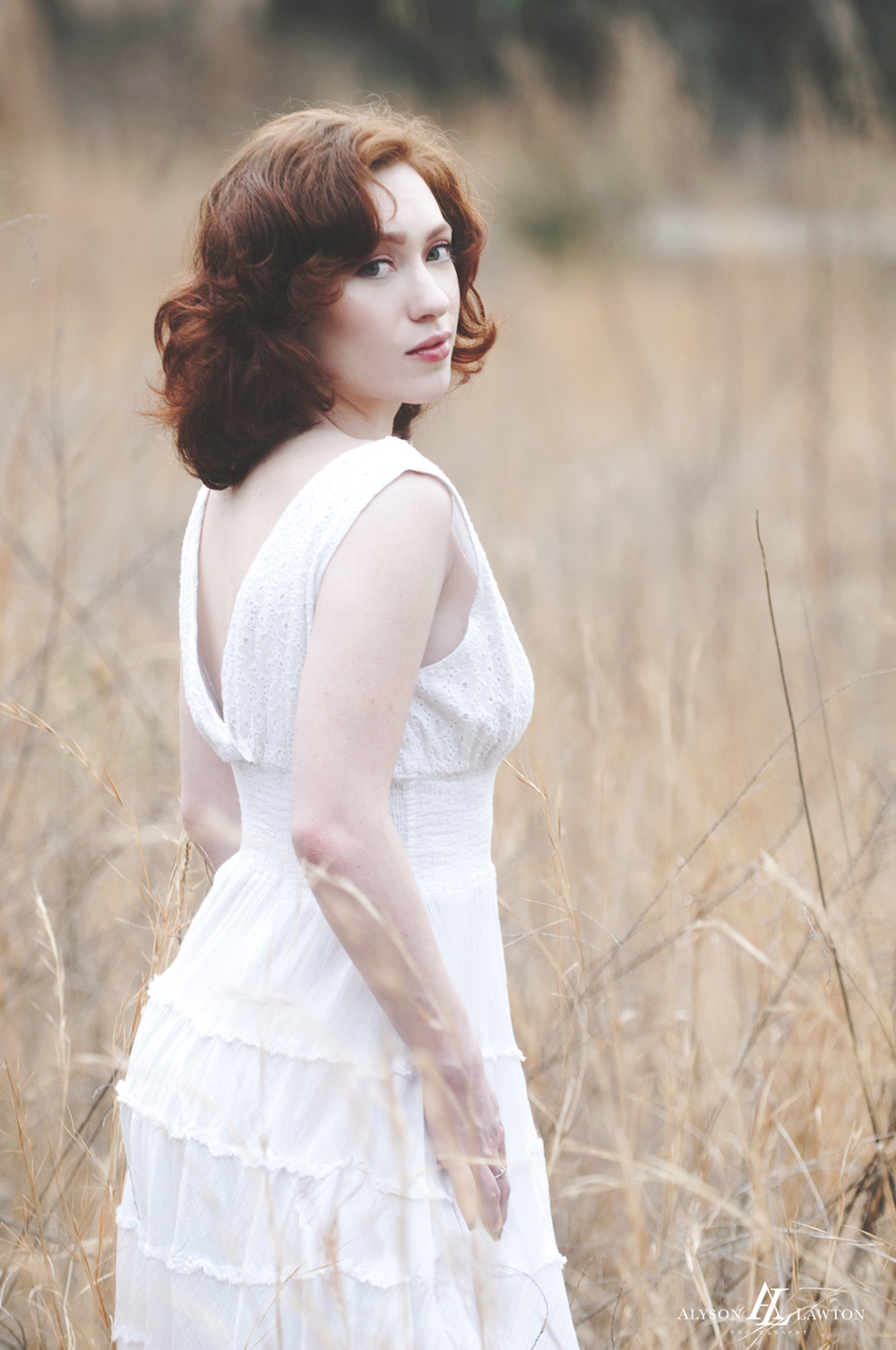 { North Carolina Wedding & Beauty Photographer  Tanner  Winston-Salem, NC   Alyson Lawton Photography   www.alysonlawton.com }