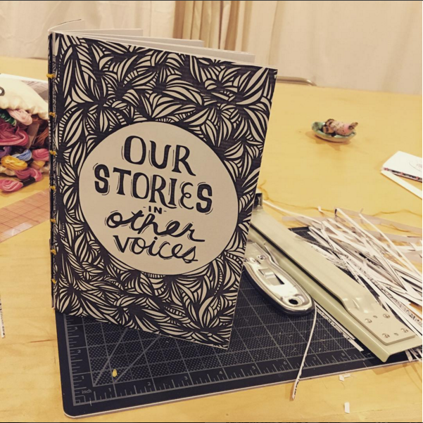 Process: Our Stories in Other Voices
