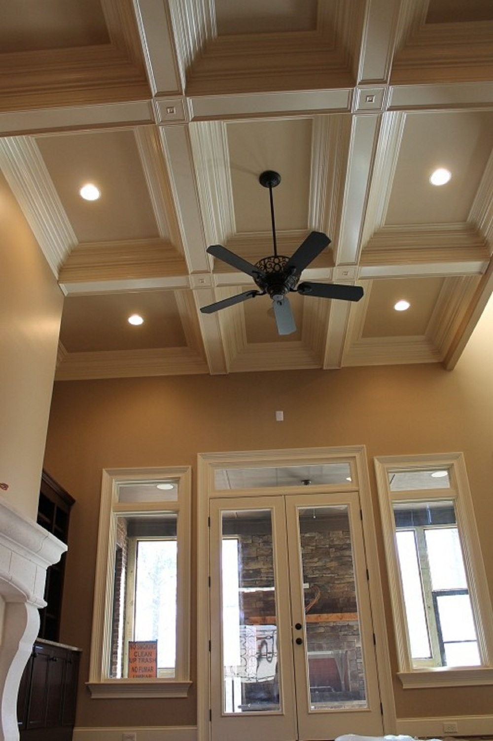 Projects southern craftsman custom homes for Custom craftsman homes