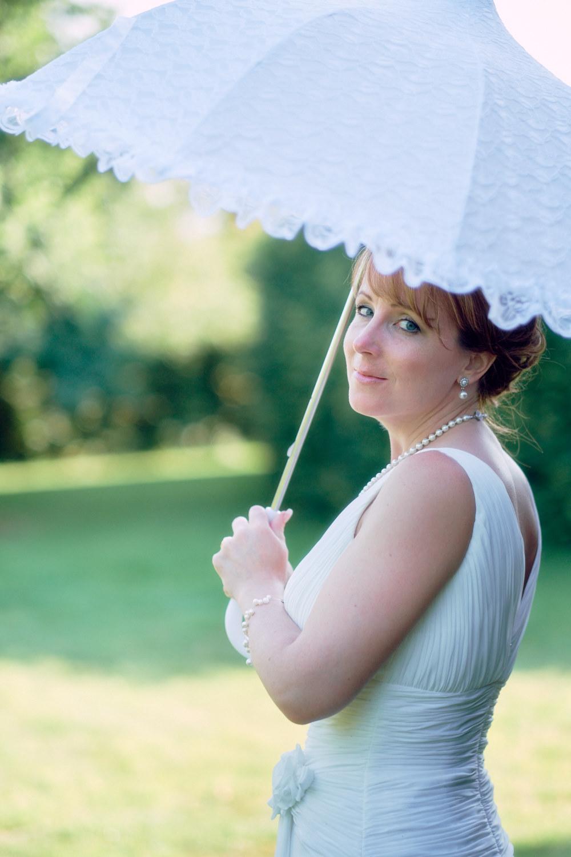 En glimt av en fantastisk dag å ett brudpar som gör att man ler sådär belåtet för sig själv. All lycka till er, Tommy och Lina<3