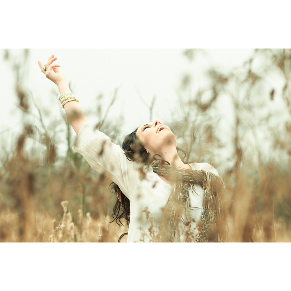 Frihet å att dansa i känslan, borde alla vuxna göra ibland, inte bara barn!