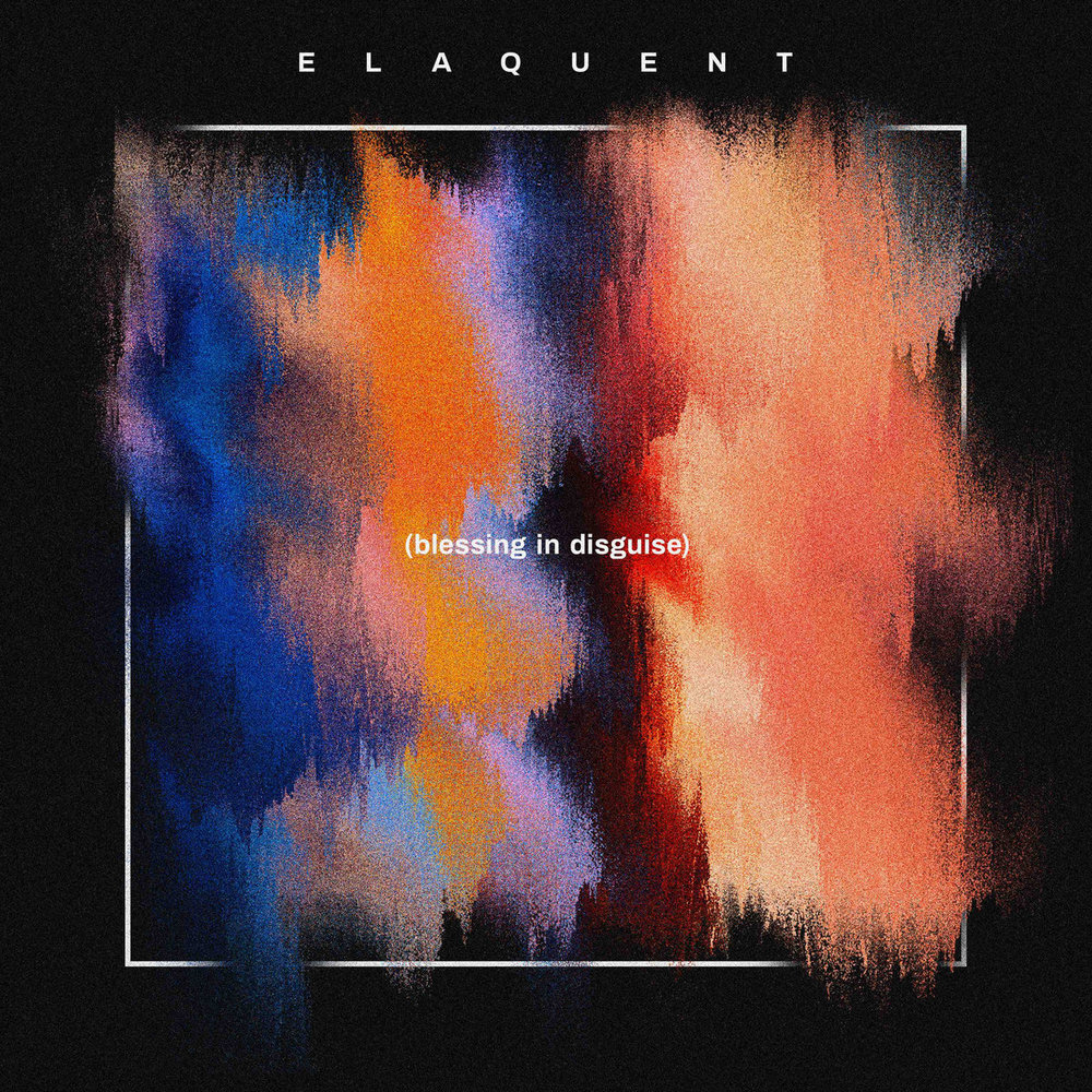 Elaquent - Blessing in Disguise   11. Moment of Weakness (feat.     Seb Zillner) Flute & Co-Production Seb Zillner   © 2019 Mello Music Group  Pre-order