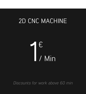 OPO LAB PRICE 2D CNC MACHINE