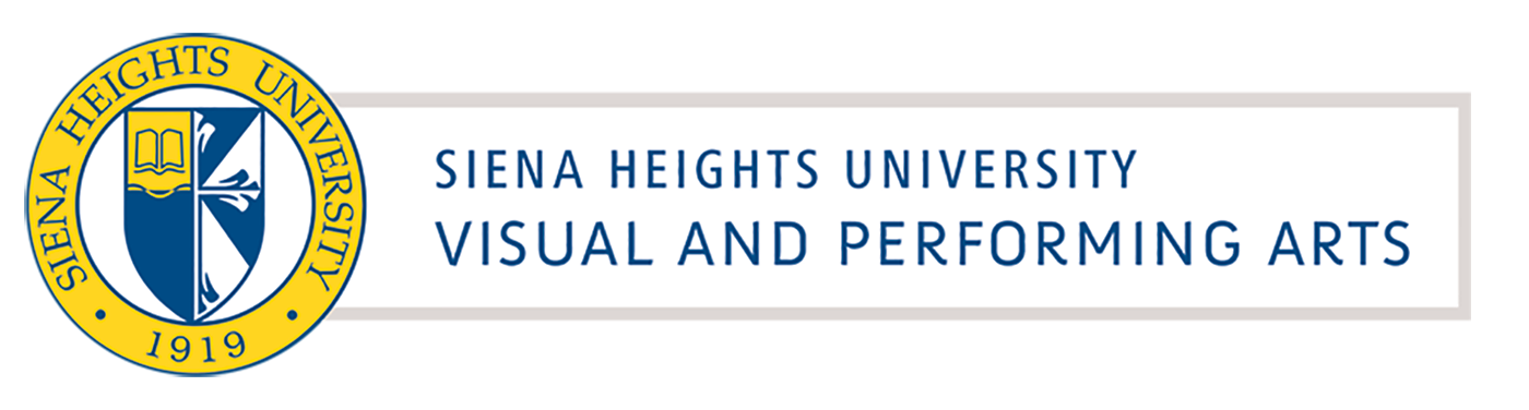 Arts at Siena Heights University