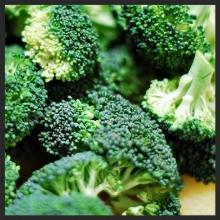 Broccoli, Kimchi & Tahini Paté
