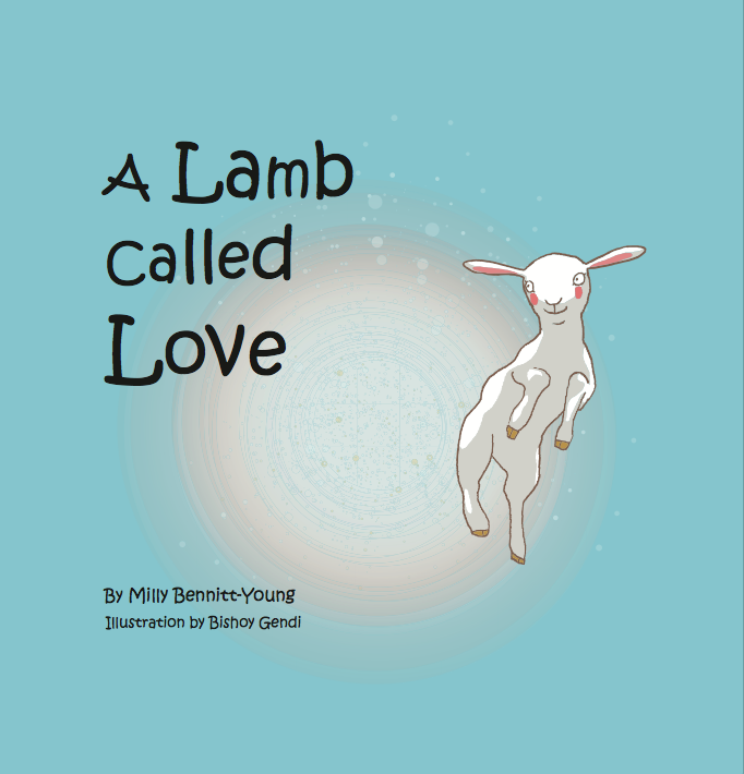 A Lamb called Love