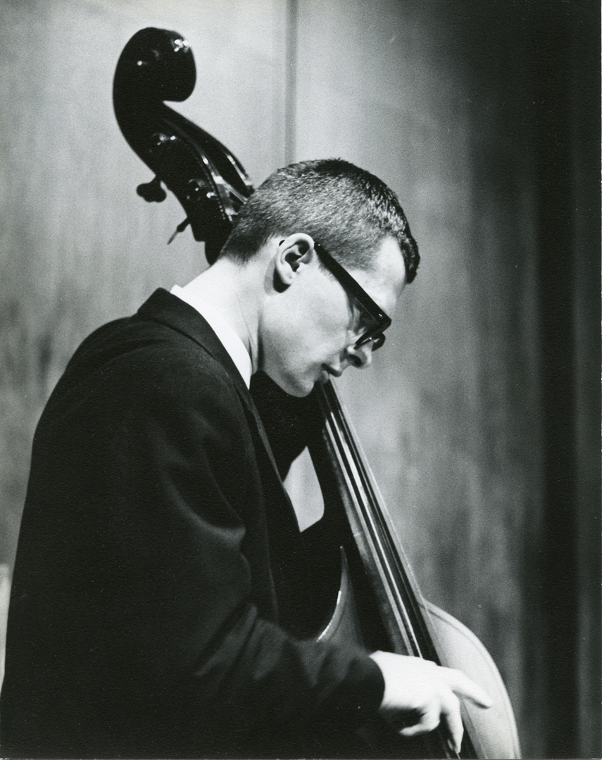During a 1964 concert at the University of     Waterloo