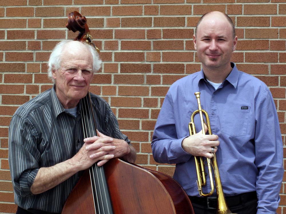 Wicken/Yarranton Jazz Duo