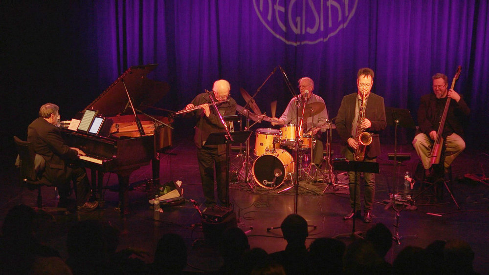 Bernie Carroll Project at The Registry Theatre
