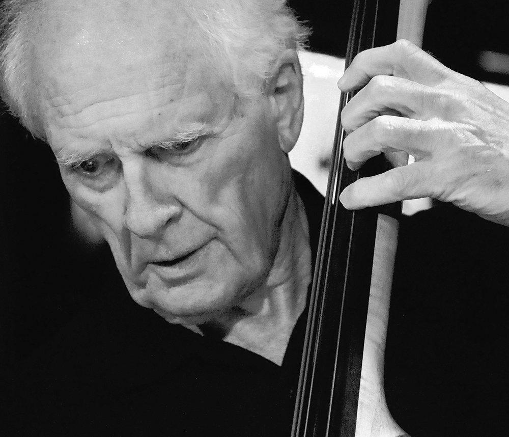 Doug Wicken at The Jazz Room