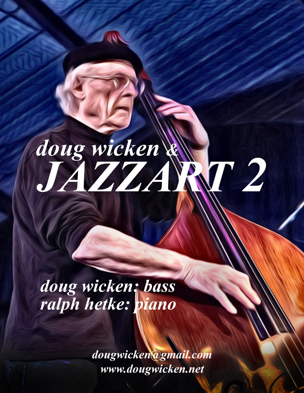 DOUG WICKEN 2 REV poster.jpg