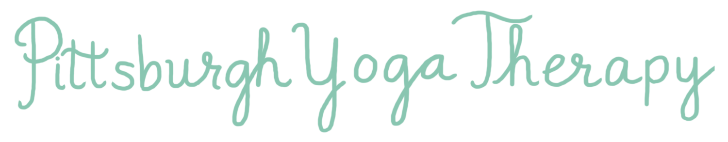 Pittsburgh Yoga Therapy