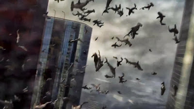 Is the stock market about to get ugly, Sharknado style?