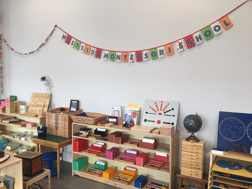 What Does A Montessori Elementary Classroom Look Like Curious Neuron