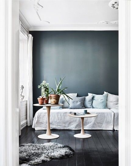 This is the best way to makeover your room without spending a fortune.  It really does make a huge impact!