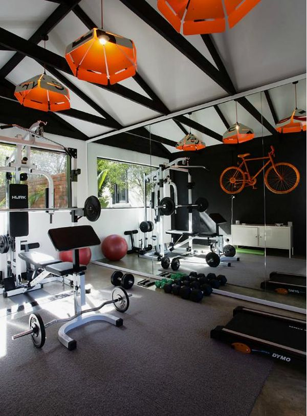 Do You Plan On Adding Home Fitness Equipment Or Designing A Home Gym? Let  Us Know In The Comments Below!