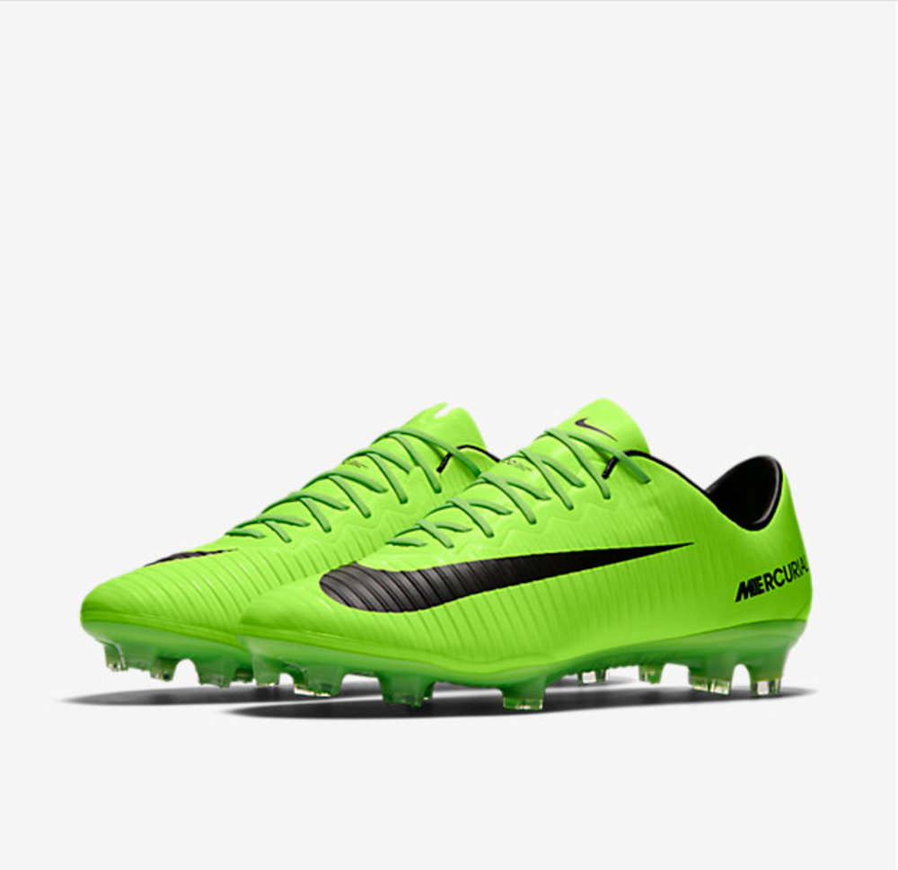 e15f93b2dc88 ... official designed with a textured upper and innovative traction the nike  mercurial vapor xi mens firm free ...
