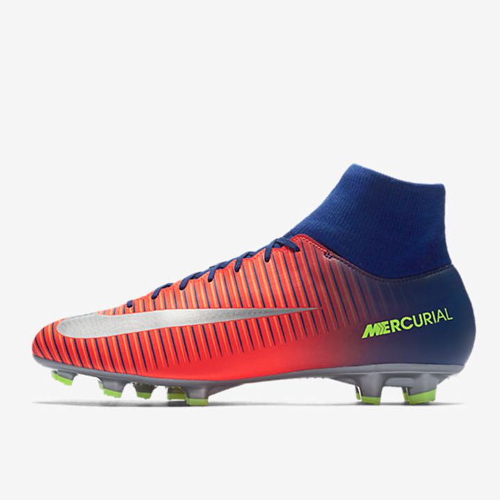 super popular 72a87 0fc19 NIKE MERCURIAL VICTORY VI DYNAMIC FIT — Soccer International