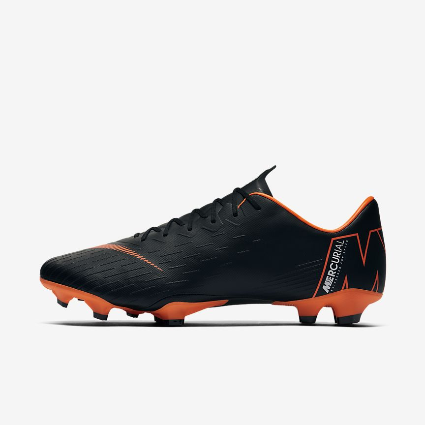 mercurial vapor xii pro firm ground soccer cleat