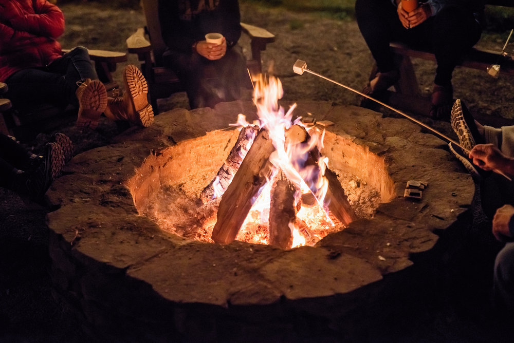 Firelight Activities -