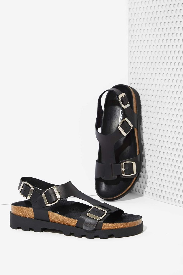 cd09e760b83f4a My 3 Favorite Black OR White Flat Sandals of the Summer — Jess Laine