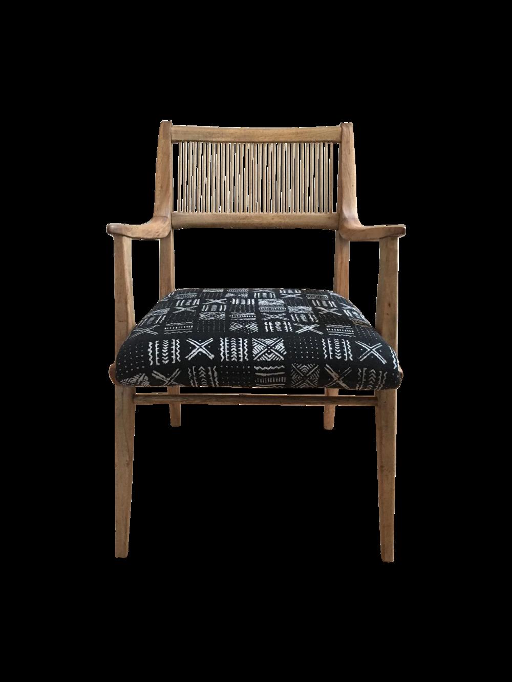 John Van Koert for Drexel Chair