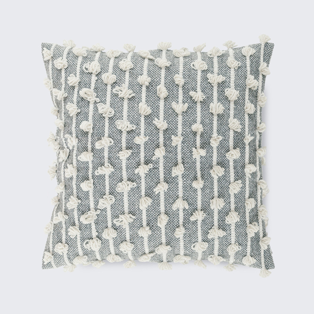 LA NIEBLA FLOOR PILLOW